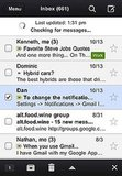 Google Rolls Out Gmail For iOS