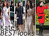 Kate Middleton Style Stalk