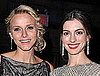 Pretty Up 'Dos Dominate at the Princess Grace Awards Gala