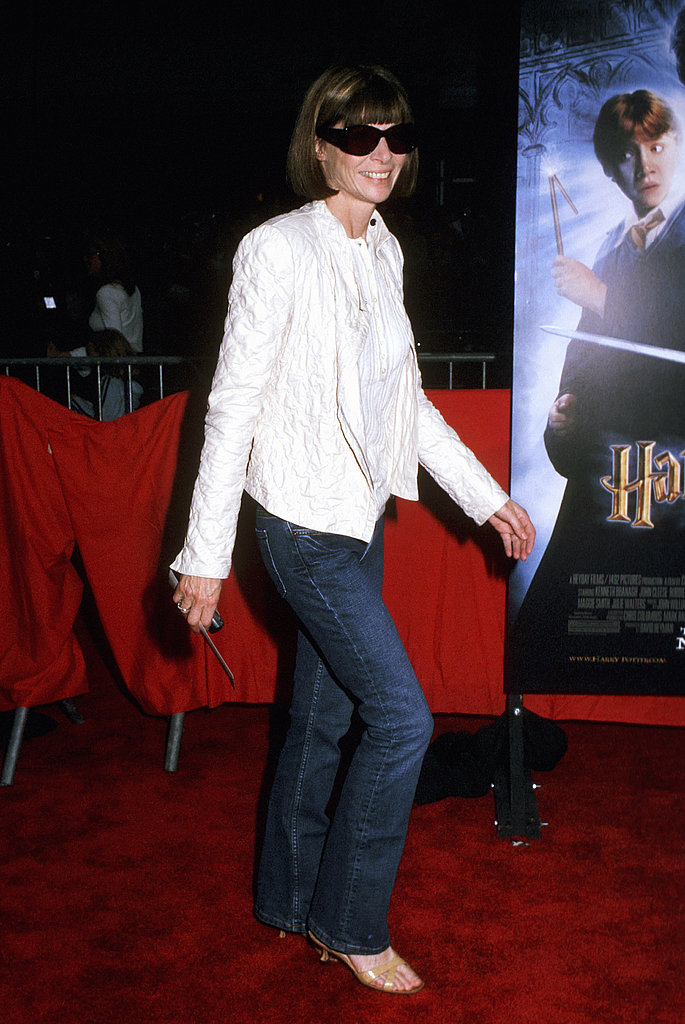 2002: Harry Potter and the Chamber of Secrets New York Premiere