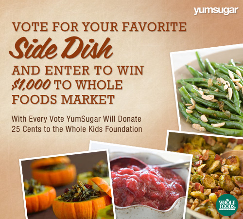 Enter to Win $1,000 at Whole Foods Market and Vote to Donate to the Whole Kids Foundation