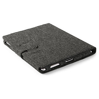 Wool iPad 2 Case From NAU