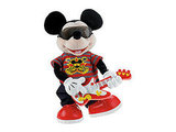 Will You Be Buying Fisher-Price's Rock Star Mickey?