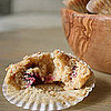 Healthy Cranberry Muffin Recipe