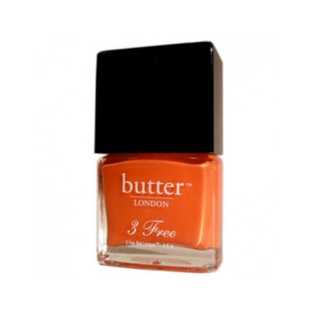 Butter London Nail Lacquer in Jaffa, $19.95