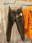 Gold Jeans at Joe Fresh