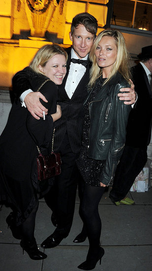 Dazed & Confused Celebrates 20 Years with Kate Moss, Katie Grand