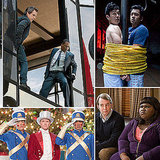 Movie Sneak Peek: Tower Heist and A Very Harold & Kumar Christmas