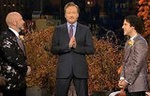 Conan Presides Over First Gay Wedding on Late-Night TV