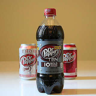 Dr Pepper Ten Review