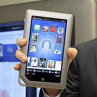 Nook Tablet Details