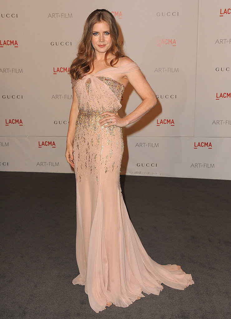 LACMA Red Carpet