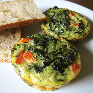 Veggie Recipes For a Savory Breakfast