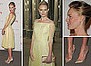 See Kate Bosworth's Lemon Lace Erdem Spring Summer 2012 Frock, From All Angles at the LACMA's Art And Film Gala