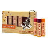 Burt's Bees Bee Charmed Gift Pack, $14.95