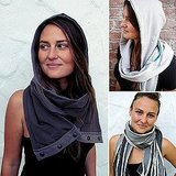 Interview With Scarf Brand Stolen Sunday's Jacy Ceccarelli