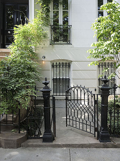 Jenna Lyons&#039;s Park Slope Townhouse