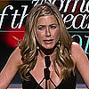 Jennifer Aniston Says She's Madly in Love Video