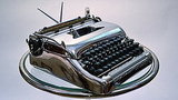 Sweeten Your Home With Romantic Vintage Typewriters From Kasbah Mod