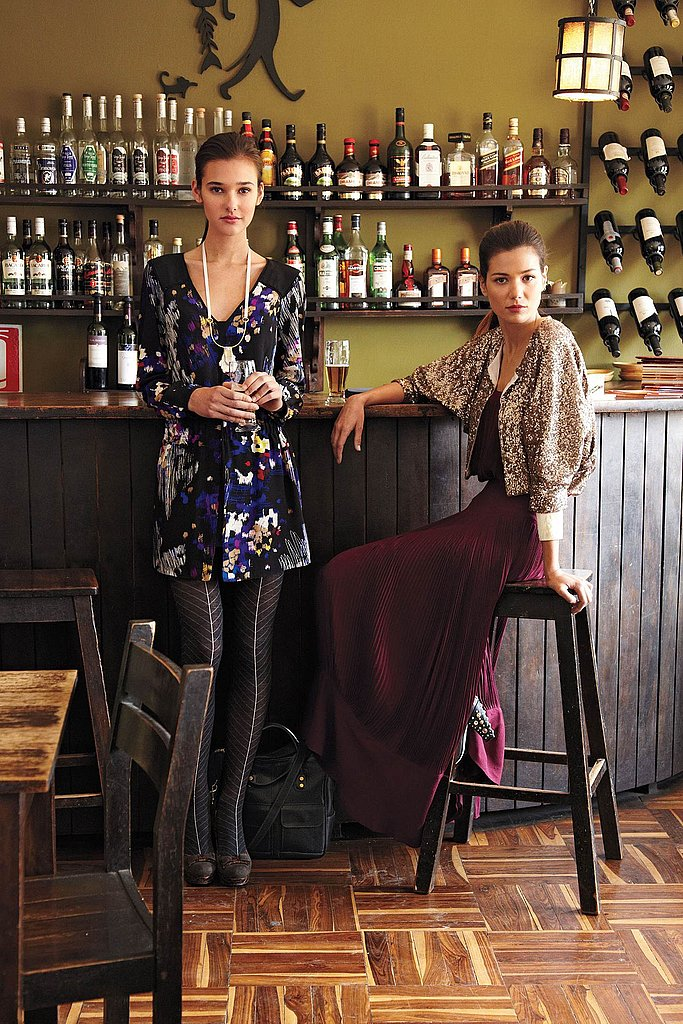 Anthropologie New November Catalog