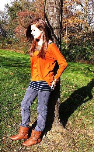 Autumn Inspiration