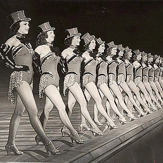 The Rockettes History
