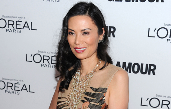 Wendi Murdoch Admits This Year Hasn't Been Easy