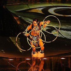 Cirque Du Soleil TOTEM San Francisco Review