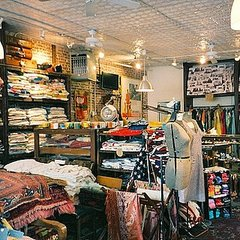 Best Vintage Stores in NYC 2011