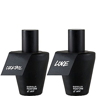Lush Holiday Perfumes