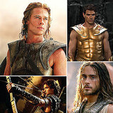 Godly Good Looks: 15 Hot Immortals and Warriors in Movies