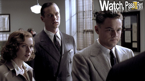 Watch, Pass, or Rent Video Review: J. Edgar