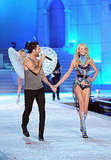 All the Pictures From the 2011 Victoria's Secret Fashion Show