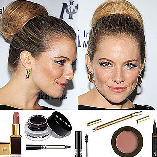Get Sienna Miller's Makeup Look on ShopStyleUK