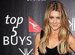 The X Factor's Natalie Bassingthwaighte Shares Her Top 5 Beauty Buys