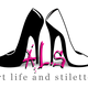 art life and stilettos's picture