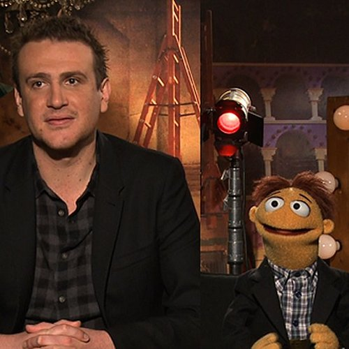 Jason Segel Interview For The Muppets