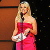 2011 CMA Awards Pictures of Taylor Swift, Reese Witherspoon