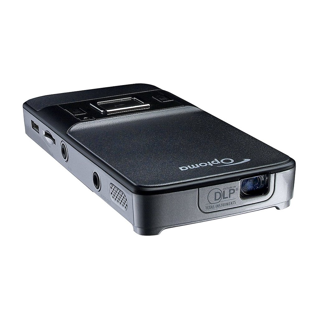 Optoma PK201 Pico Pocket Projector ($262)