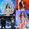 2011 Victoria&#039;s Secret Fashion Show Runway and Performance Sexy Pictures