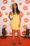 October 2008: Nickelodeon Australian Kids' Choice Awards
