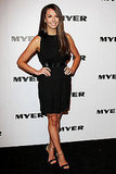 August 2011: Myer Spring/Summer 2011 Fashion Launch