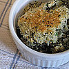 Creamed Collard Greens Recipe