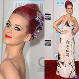Katy Perry at 2011 American Music Awards