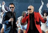 Pitbull Featuring Marc Anthony