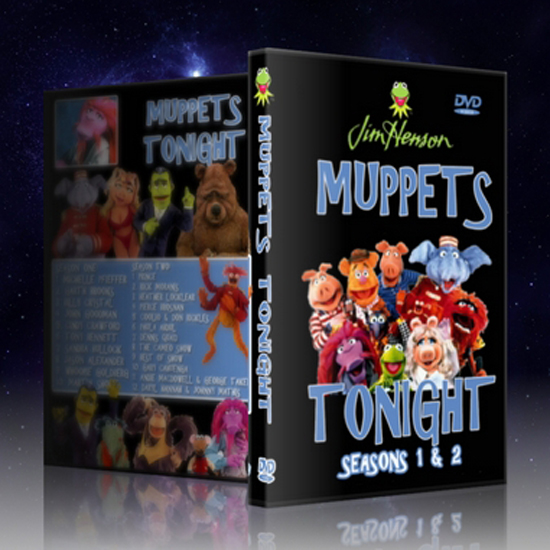 Muppets Tonight (1996—1998)