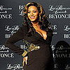 Beyonce Knowles at Paris Theater in NYC Pictures