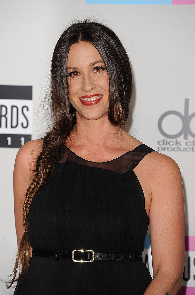 Alanis Morissette Photos