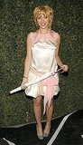 September 2003: Cynthia Rowley Show at New York Fashion Week