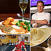 Celebrity Chef Thanksgiving Tweets